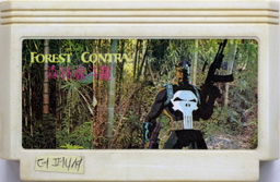 Forest Contra ['The Punisher' hack]